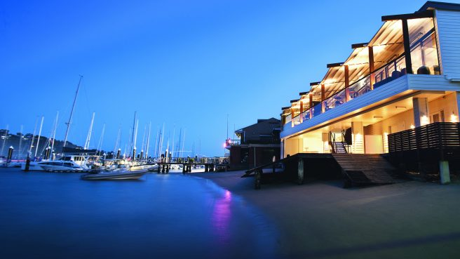 Absolute Waterfront at The Spit