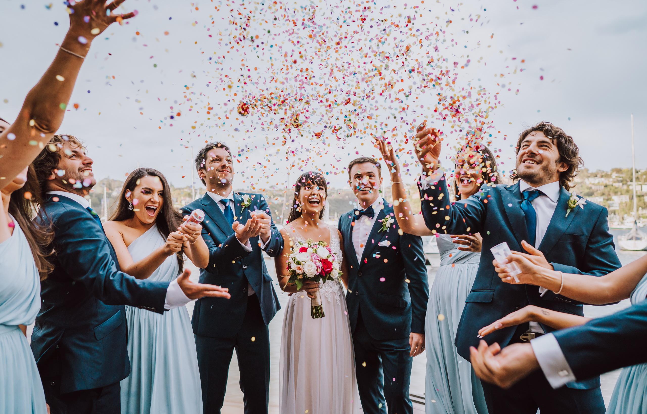 WEDDINGS. PARTIES. CORPORATE. CONFERENCES