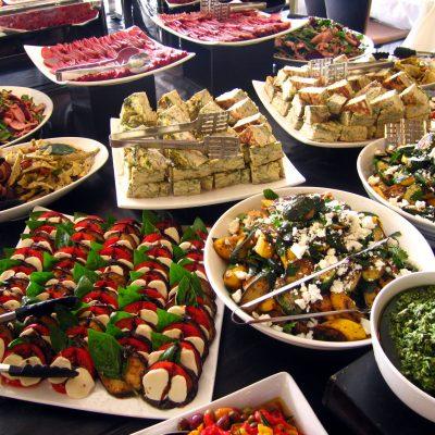 Amazing Food
