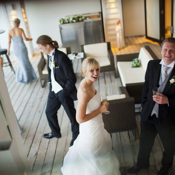 Bridal Room