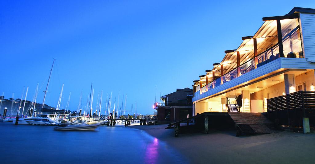 Waterfront Wedding Venues Sydney Harbour   Wedding ...